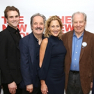 Photo Coverage: Inside Opening Night of The New Group's THE TRUE Photo