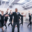 Photo Flash: In Rehearsal with Cuba Gooding, Jr., Ruthie Henshall, and the Cast of CHICAGO