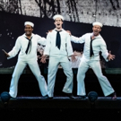 BWW Review: ON THE TOWN at Overture Center