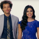 VIDEO: Watch the Stars of NBC's RISE Award R.I.S.E. America Project Grants to High Schools Nationwide