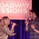 BWW TV Exclusive: Performers from KINKY BOOTS, JERSEY BOYS & More Take Over at Broadway Sessions!