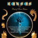 KANSAS Announces 'Carry On' Anniversary Tour