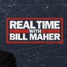 REAL TIME WITH BILL MAHER Continues 16th Season This Friday on HBO