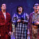 The Czyk In: Chicago Theatre Podcast featuring MERRILY WE ROLL ALONG at Porchlight Mu Interview