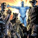 HBO Orders Damon Lindelof's WATCHMEN to Series
