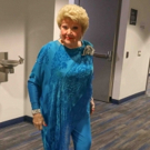 Photo Coverage: Marilyn Maye with the Tedd Firth Big Band Blast Off in The Appel Room Photo