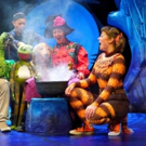 ROOM ON THE BROOM Flies Into The West End For Christmas at The Lyric Theatre Photo