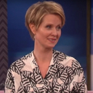 VIDEO: New York Governor Candidate Cynthia Nixon Visits Wendy Williams to Discuss the Race and Her Love for New York