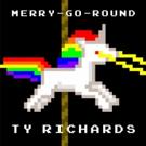 DIY Psych-Rock Prodigy Ty Richards Premieres New Single MERRY GO-ROUND