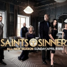 SAINTS AND SINNERS Returns 4/8 on Bounce