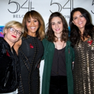 Photo Coverage: Broadway Stands Up for Reproductive Rights at ACTS FOR WOMEN!