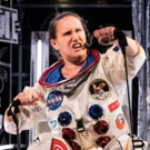 New Dates Announced For Off-Broadway Premiere Of SPACEMAN Photo