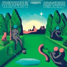Mattson 2 Shares Advance Stream of New Album PARADISE Photo