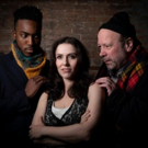Frog and Peach Theatre Company Returns to Sheen Center with TWELFTH NIGHT Photo