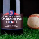 2018 World Series Championship Brut Released