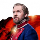 Killian Donnelly To Play Jean Valjean In UK And Ireland Tour Of LES MISERABLES Photo