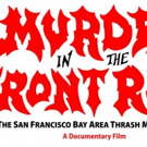 MURDER IN THE FRONT ROW to Premiere in San Francisco Photo