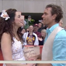 VIDEO: Broadway Favorites Paul Alexander Nolan and Alison Luff Lead the ESCAPE TO MARGARITAVILLE Cast On The Today Show