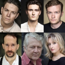 Peter Dewhurst, Henry Felix, and More Join TAILOR-MADE MAN; Full Cast Announced Photo
