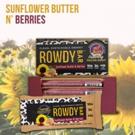 Rowdy Prebiotic Foods Introduces Third Flavor in Prebiotic Energy Bar... Photo