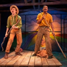 BWW Review: HUCKLEBERRY FINN'S BIG RIVER at Adventure Theatre Photo
