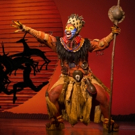BWW Review: THE LION KING at Old National Centre Photo