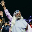Ice Cube and George Clinton Perform THAT NEW FUNKADELIC at Jammcard's JammJam