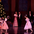 Dances Patrelle Announces Student Auditions for THE YORKVILLE NUTCRACKER Photo