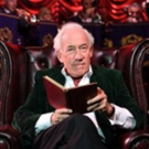 Simon Callow's Adaptation of A CHRISTMAS STORY to Be Released on Island Records