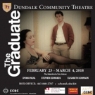 Dundalk Community Theatre Presents THE GRADUATE