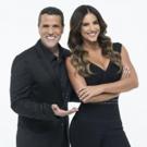 Renowned TV Personalities Gaby Espino & Marco Antonio Regil To Host 2018 Billboard La Photo