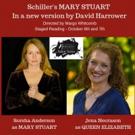 Vermont Shakespeare Festival Presents MARY STUART Photo