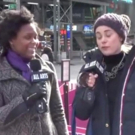 VIDEO: Learn More About Heartbeat Opera Live in Times Sqaure Video
