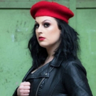 Louise Distras Releases New Single LAND OF DOPE AND GLORY + Kicks Off UK Tour Today