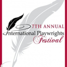 The Warner's 7th Annual International Playwrights Festival Will Be Held This Month Photo