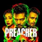 AMC Renews PREACHER for a Fourth Season