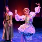 Orlando REP Falls Under Enchantment With ELLA ENCHANTED The Musical Photo