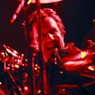 KEVIN MORRIS, DRUMMER WITH DR. FEELGOOD