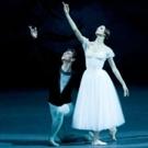 Sergei Polunin Dances for American Audiences in Bolshoi Ballet's GISELLE April 8 Photo