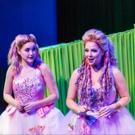 Photo Flash: Queensbury Theatre Hosts Texas Premiere of UNLOCK'D Photos
