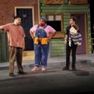 BWW Review: AVENUE Q at Conejo Players Theatre Photo