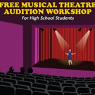 Carlson Foundation To Host Free Audition Workshop For High Schoolers