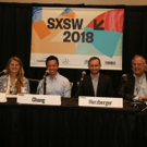 Photo Flash: BroadwayHD Team Talks Keeping Performing Arts Alive in a Digital World at SXSW