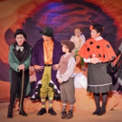 Fountain Hills Youth Theater Announces the Opening of JAMES AND THE GIANT PEACH Photo