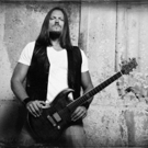 Kill Devil Hill Guitarist Mark Zavon Signs With EMP Label Group, Self-Titled Debut Coming This November