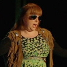 United Solo Festival Hosts Premiere of One-woman Rock Opera Psychedelic Cartoon Slideshow, With Puppets