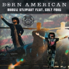 Brodie Stewart Premieres BORN AMERICAN Music Video Featuring Colt Ford on Heartland's 'Country Music Today'