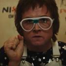 VIDEO: Taron Egerton Stars as Elton John in the Trailer for ROCKETMAN