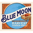 BLUE MOON HARVEST PUMPKIN WHEAT Arrives in Stores for the Autumn Season Photo