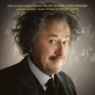GENIUS Starring Academy Award Winner Geoffrey Rush Comes to DVD April 17